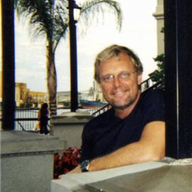 Mark Mc