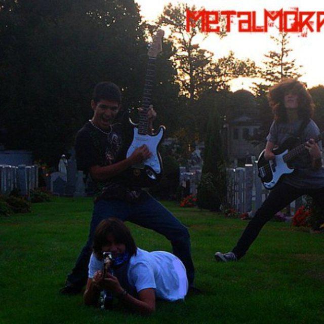 Metalmorphis