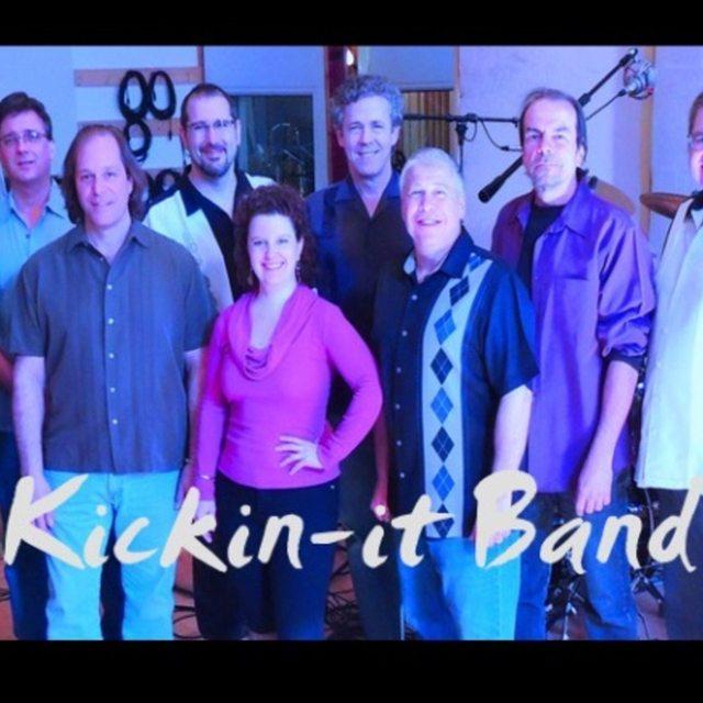 Kickin-it Band