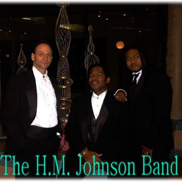 HM Johnson Band