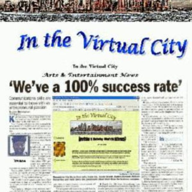 IN THE VIRTUAL CITY INC