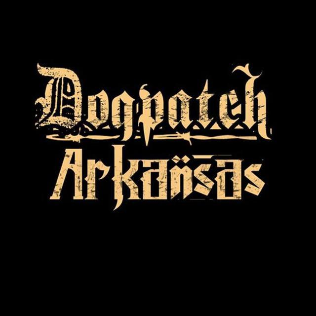 DOGPATCH ARKANSAS
