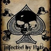 INFECTED BY HATE