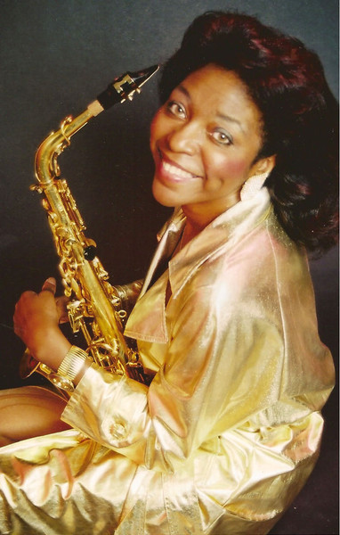 Lady Sax - Musician in Gary IN - BandMix.com