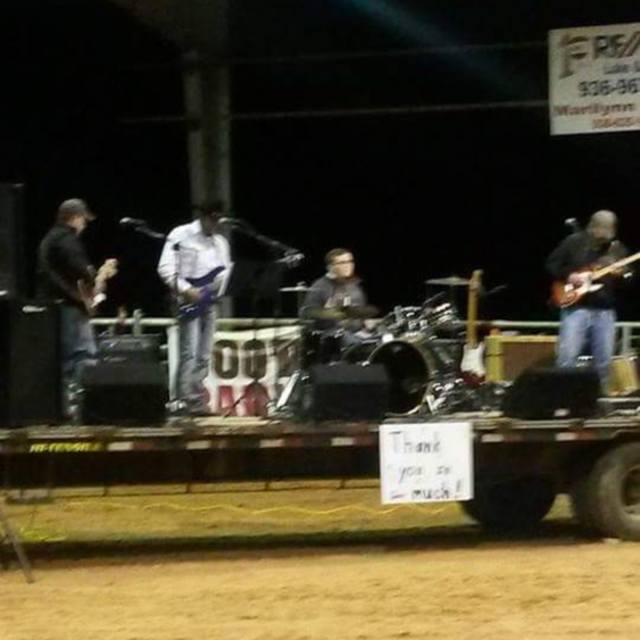 Texas Crossfire Band