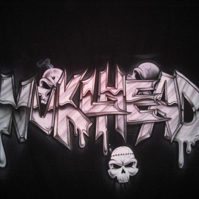 Nuklhead