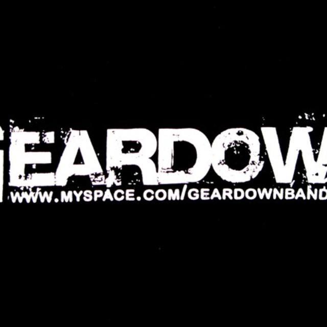 GearDown