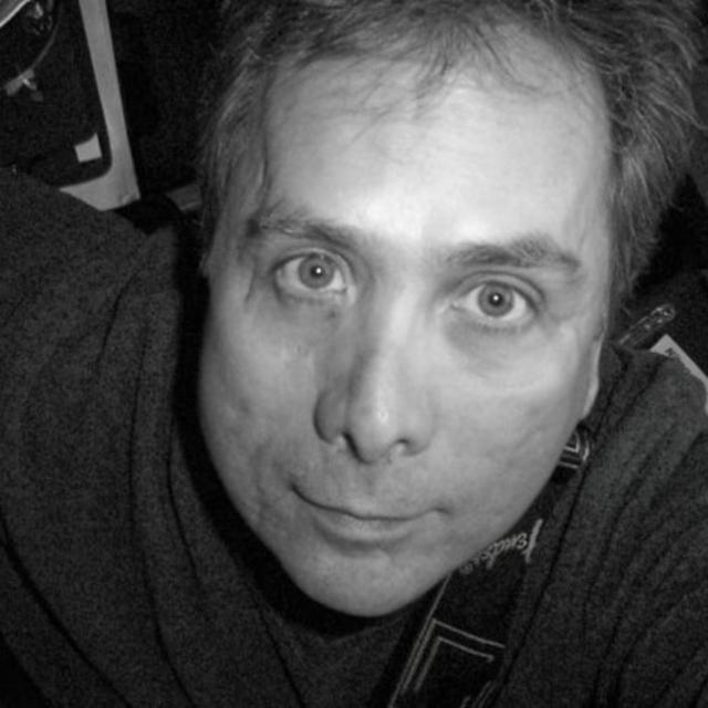 Ken Schubert