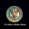 U.S. Silver Dollar Band