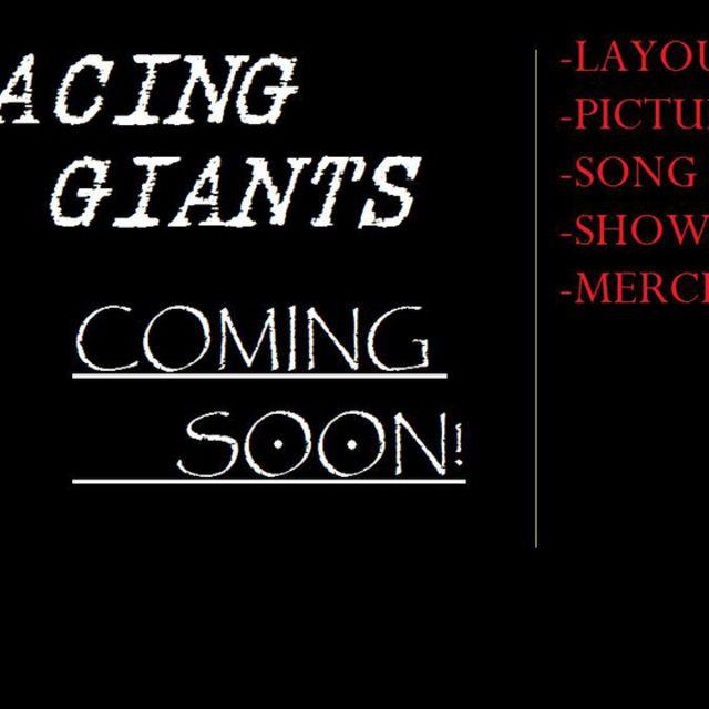 Facing Giants