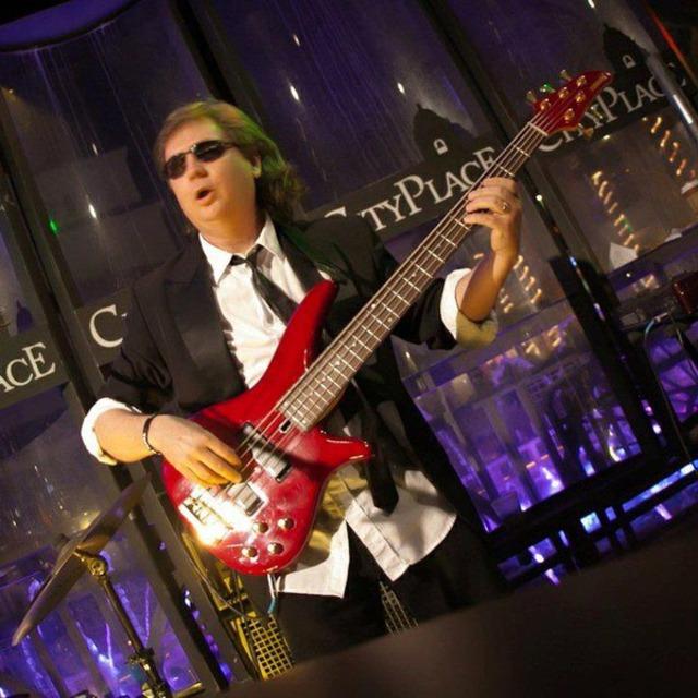 Bass - man