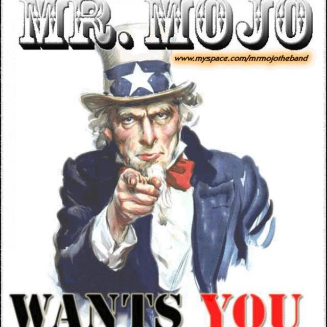 Mofo Mojo