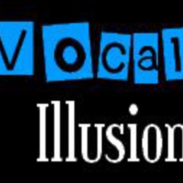 Vocal Illusion
