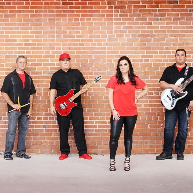 MissFortune Band