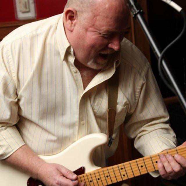Guitaradelic