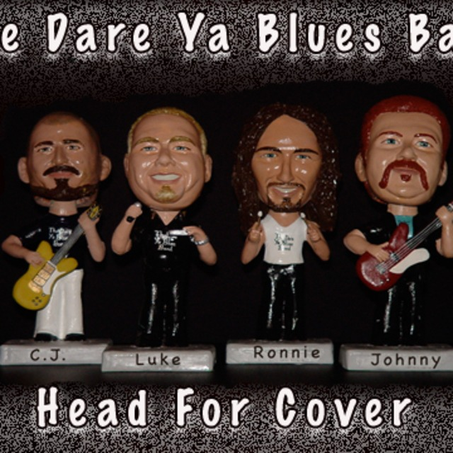 The Dare Ya Blues Band