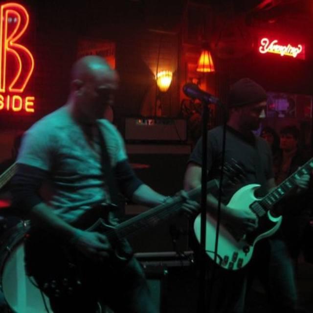 The Fire Above Seeking Bassist!!!