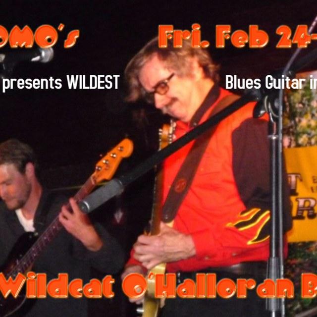 Wildcat O'Halloran