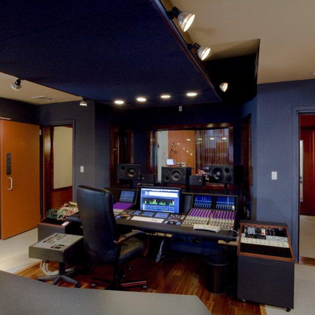 Sweatshop Studios