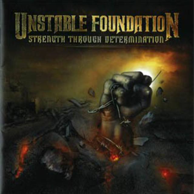 Unstable Foundation