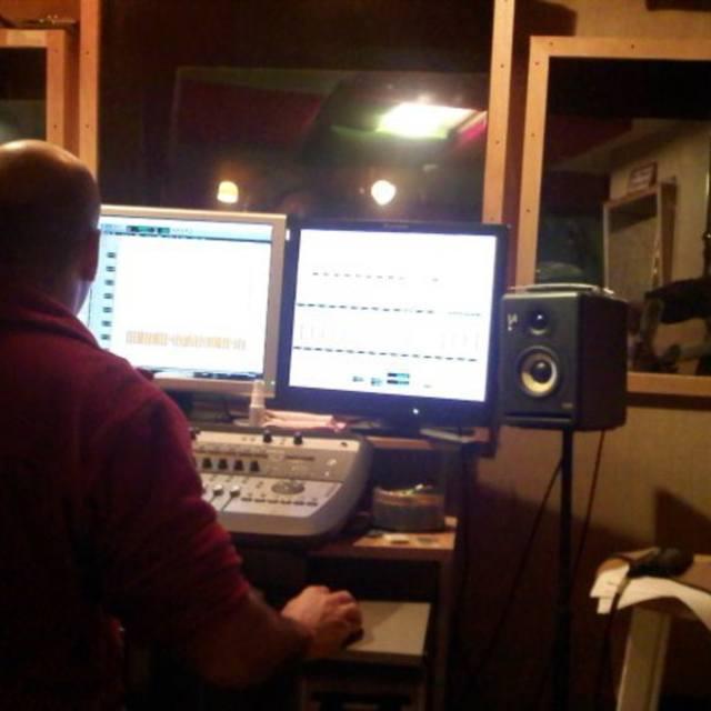 Rockpile Recording