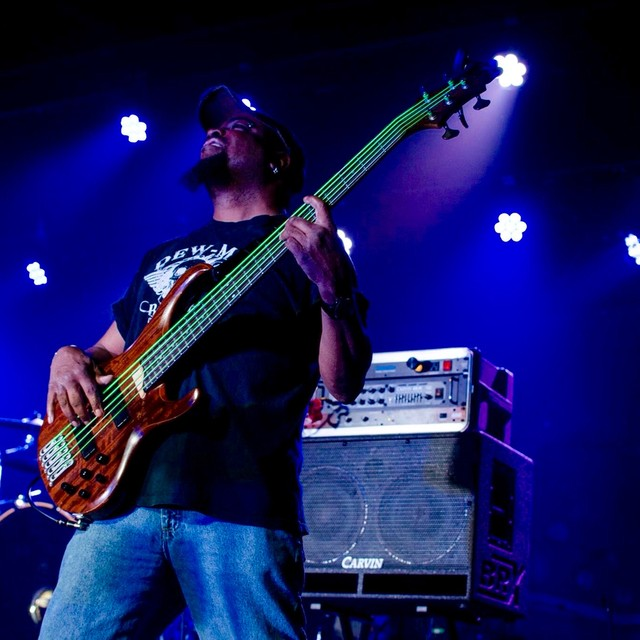 Randy Waters
