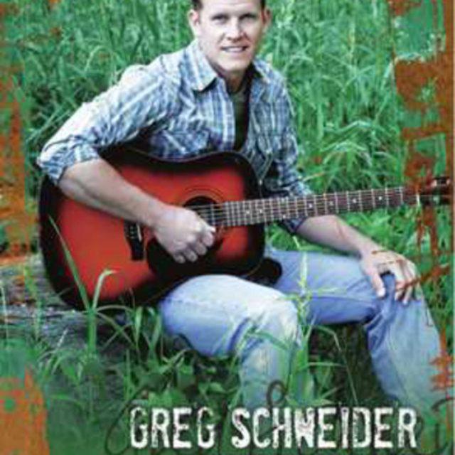 Greg Schneider Band