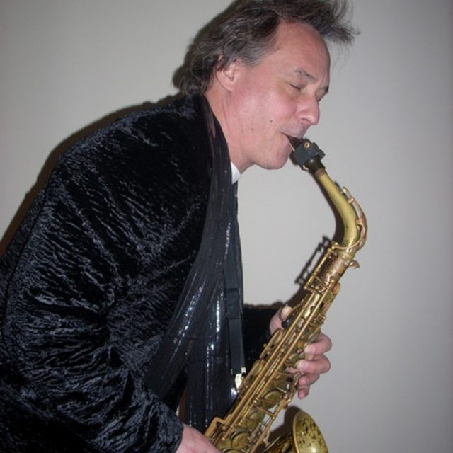 David LeCompte