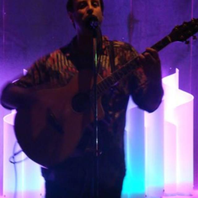 Acoustic Austin Live