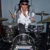 Vince BLUE      Drummer