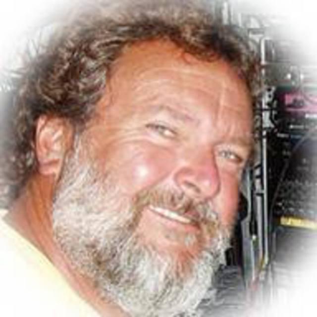 Gary Farmer / Neptune Music Productions