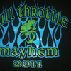 full throttle mayhem