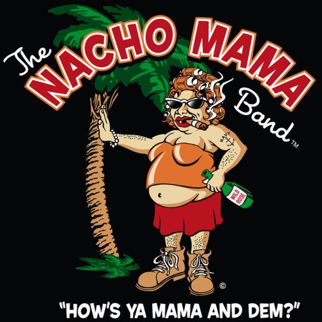 The Nacho Mama Band