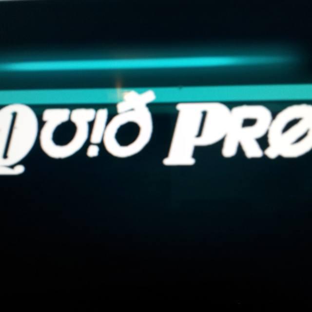 QUID PRO