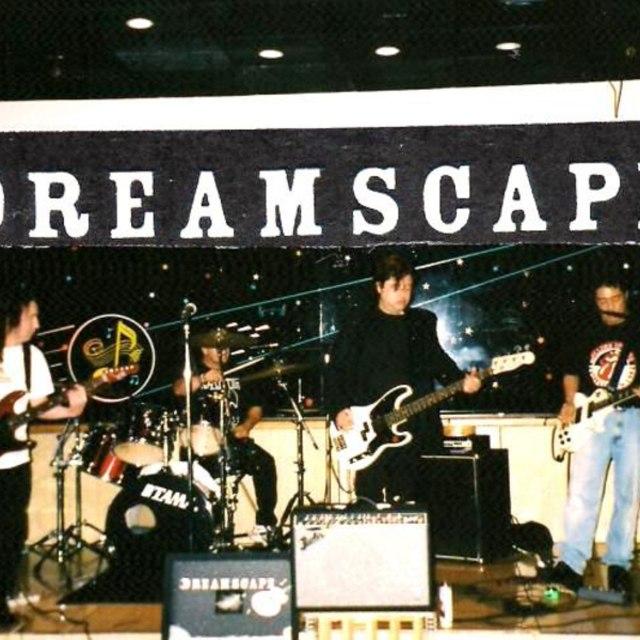 DREAMSCAPE  Band