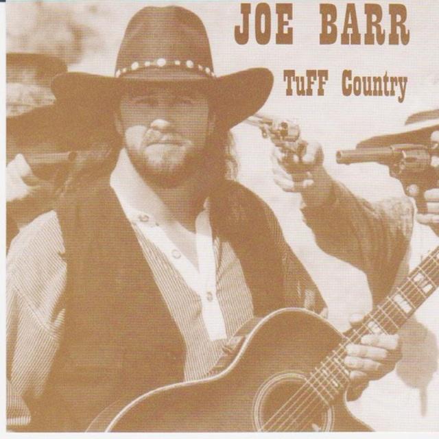Joe Barr