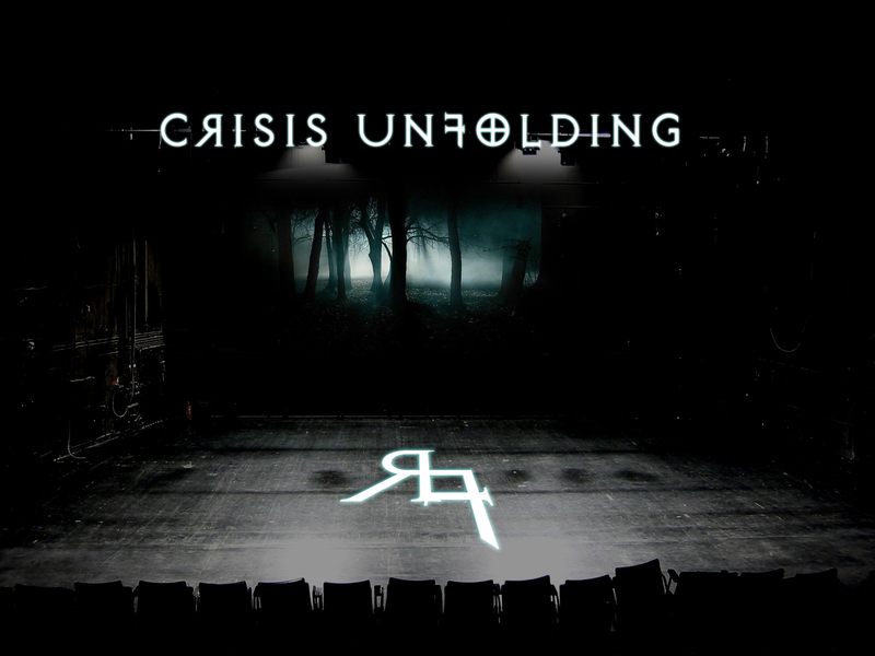 Crisis Unfolding ( Style is a cross between Evanescence