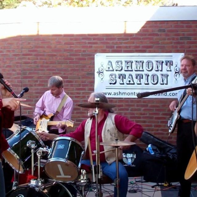 Ashmont Station Band