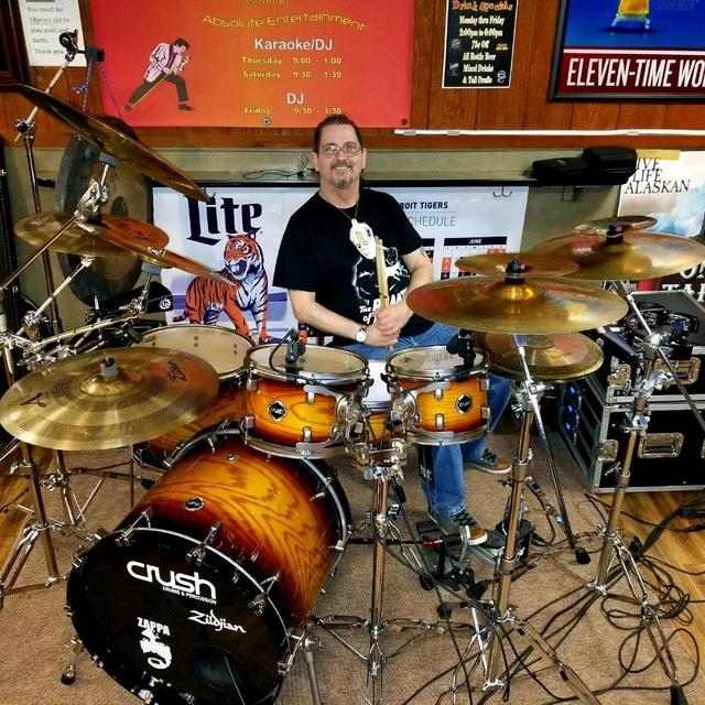 the drumshark