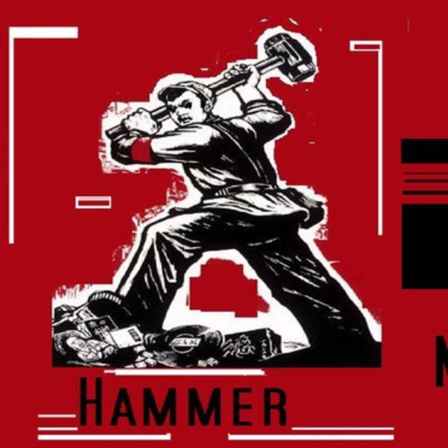The Hammer Method