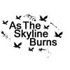 As The Skyline Burns