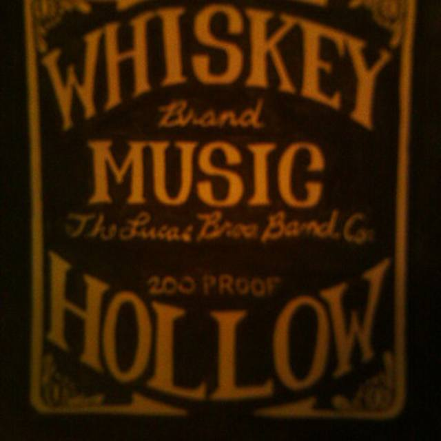 Whiskey Hollow