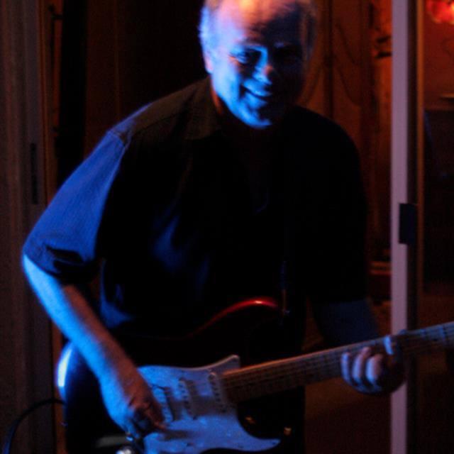 Bernie Rock