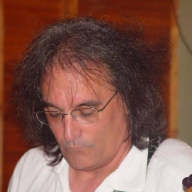 PaulDouglas