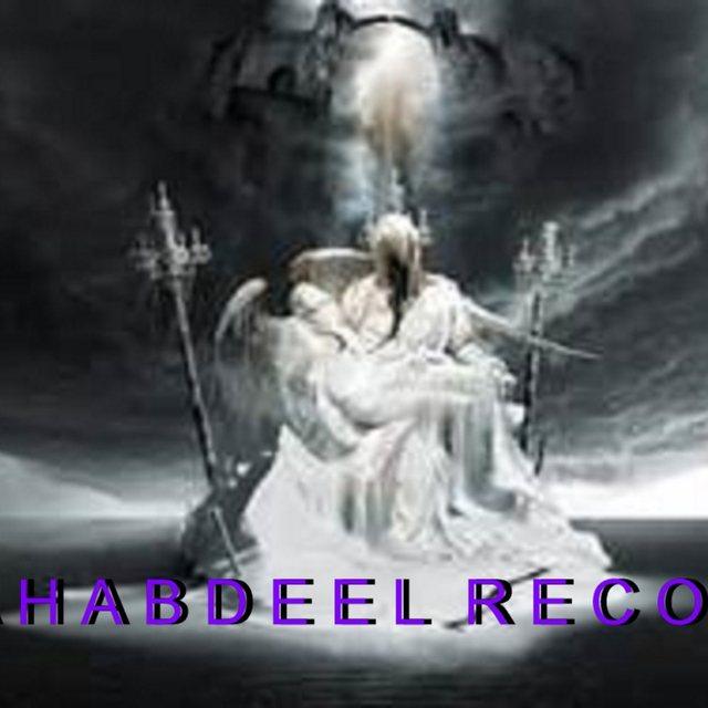 NOAH/ABDEEL RECORDS