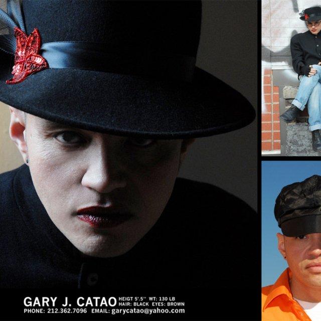 Gary J. Catao