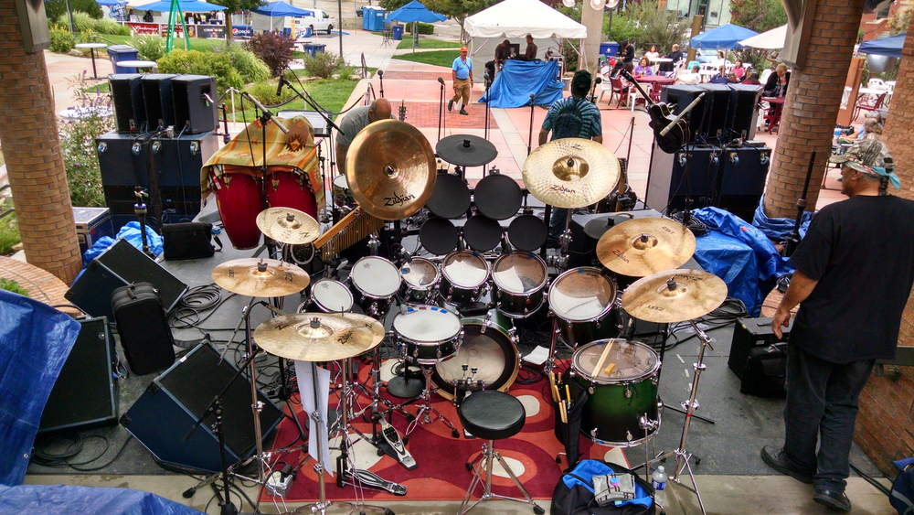 Legacy Group - Band in Colorado Springs CO - BandMix com