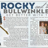 Rocky and The Bullwinkles