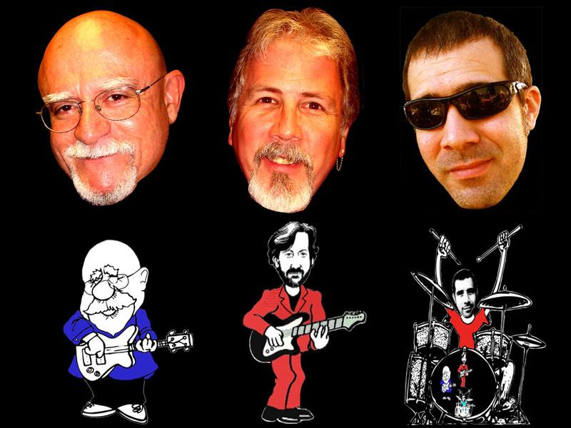 The StraightJackets - Band in Orlando FL - BandMix.com