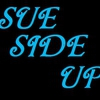 sue side up